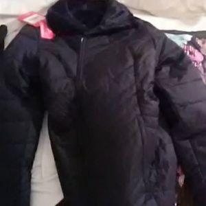 Womens jacket size medium